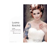 Title : Angel of Mind  Model : Luana Ibacka – Bucuresti Romania Photo by: unknown   Photoshop post prod.CS 6 by : danIzvernariu ©2013 ʘ 6014/Lua exped Jeans