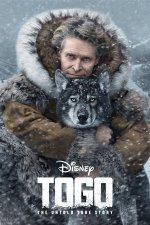Togo recensie op Disney Plus België