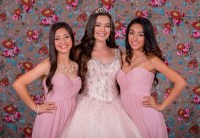 10 Ways Quinceanera Damas Can Help a Quinceanera