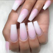 trending nail shapes and design