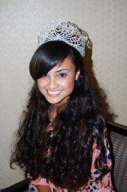 quinceanera hairstyles courtesy