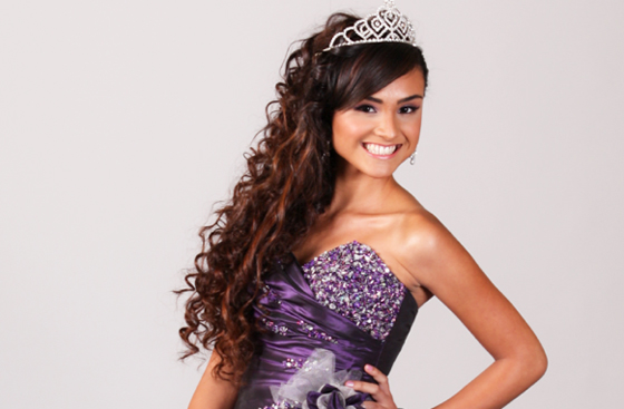 QUIZ What's The Best Quince Hairstyle For You?