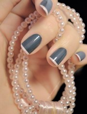 spring quinceanera nail trends