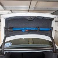 Gun Rack  Single Weapon, shotgun or AR-15 GL3XL, Trunk ...