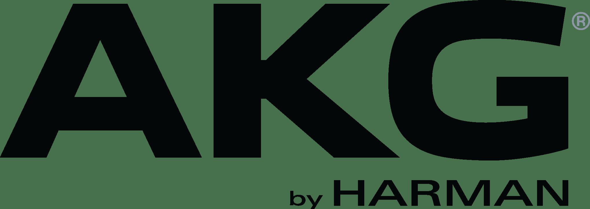 logo-AKG_byHARMAN_black