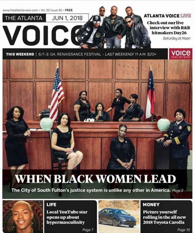 Atlanta-Voice-Cover-Georgia-Black-Female-Criminal-Justice-System