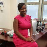 How Janique Cambridge Became a Principal at 33