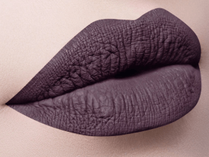 Dose of Colors Lipstick in Cold Shoulder