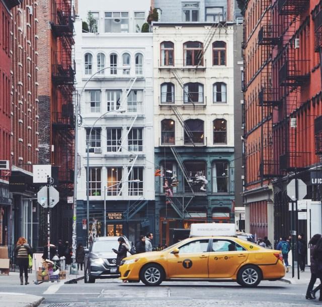 New York City Holiday Vacation Ideas