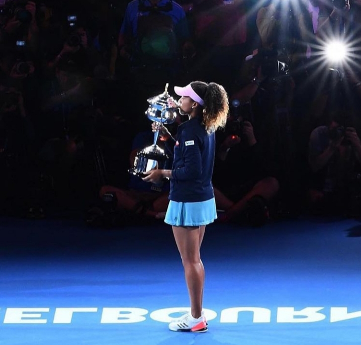 Naomi Osaka Wins, Beyoncé and Rihanna Music On The Way, And More Cheers Of The Week