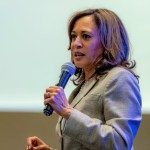 Kamala Harris' Presidential Announcement Receives Mix Reviews And We Want To Know Why