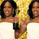 Regina Kings Wins Oscar