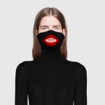 Gucci Pulls Blackface Inspired Sweater
