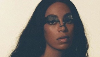 Solange's New Album, 'When I Get Home,' Drops Tonight