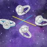 Brillianteers Rings