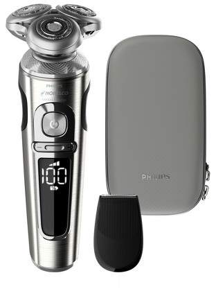 Philips Norelco Series 9820 Wet & Dry Men's Rechargeable Electric Shaver - SP9820:87