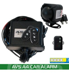 avs a5 car alarm avs car security 0800 438 862 rh avscarsecurity com avital alarm system wiring diagram excalibur car alarm wiring diagram [ 1600 x 1600 Pixel ]