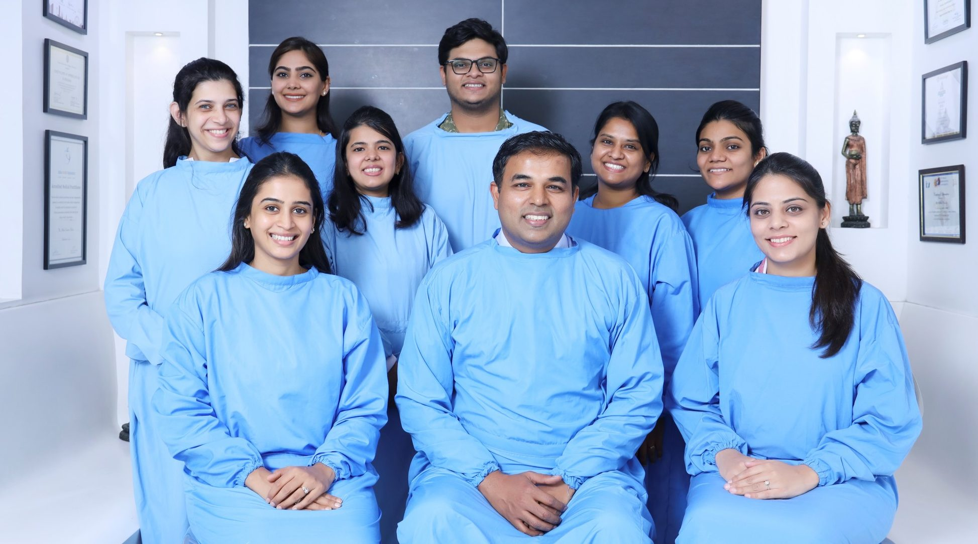 The Best Dentists In Pune