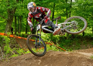 Aaron Gwinn 2012 (aún con Trek)