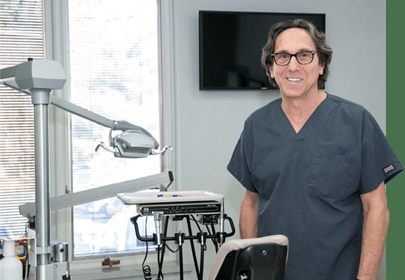 Dr. Jeffrey Finkelstein, DMD