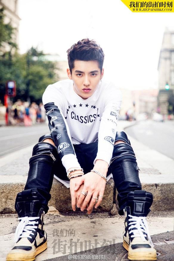 Wu Yifan 3