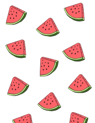 sandia watermelon frutas iphone watermelons transparent overlay backgrounds phone patterns sandias drawing pattern summer hipster pineapple fruit kennedy