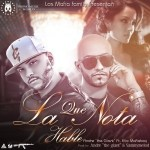 Elio MafiaBoy Ft. Andre The Giant – Que La Nota Hable