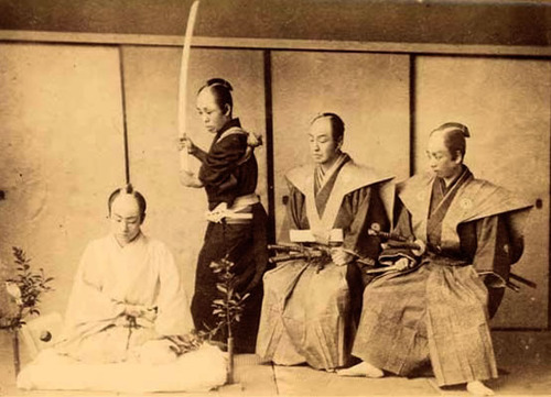 on this day in histroy feb 4 1703 the forty seven ronin commit