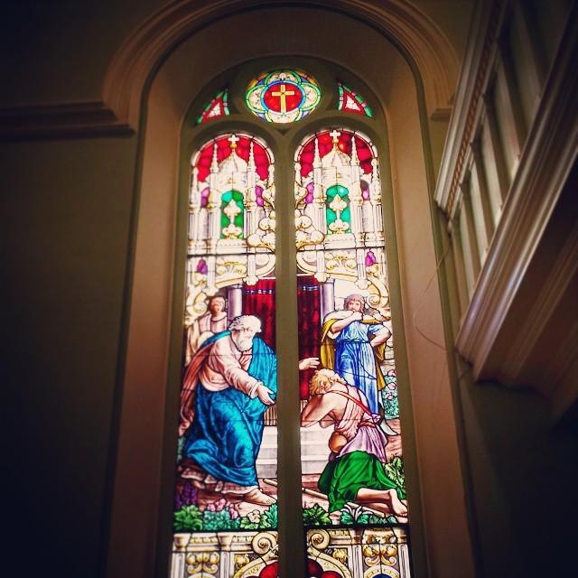 Sacred Heart Church - Peterborough, ON