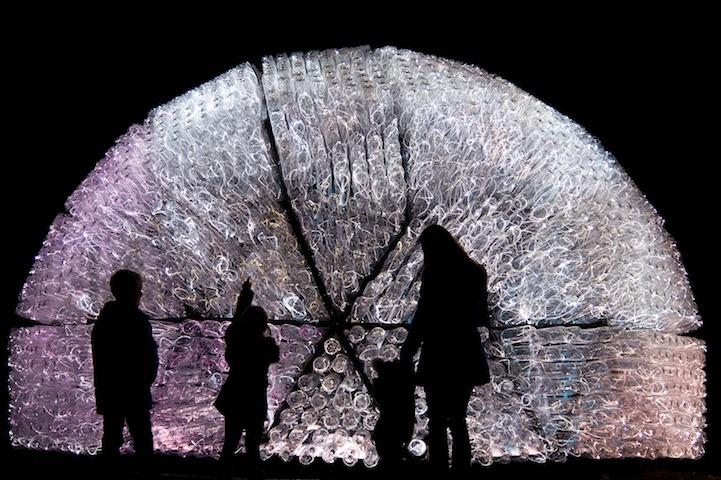 Light Installations by Bruce Munro (4/5)