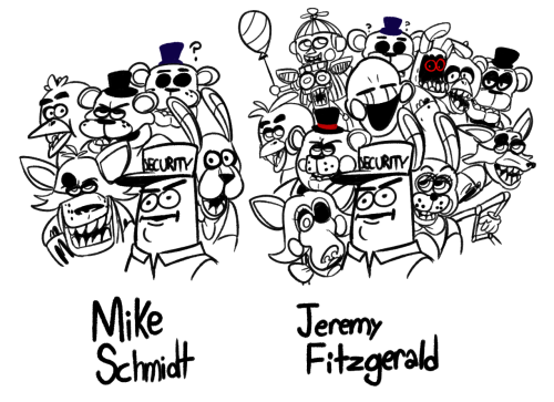 Funny Fnaf gif,pics,and moments by AngryEmo on DeviantArt