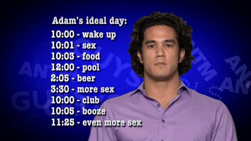 Adam Smith Antm