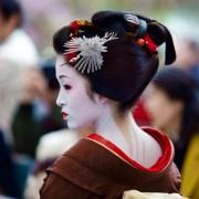 hairstyles of maiko