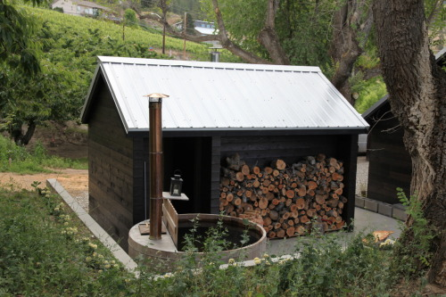 Pdf Plans Outdoor Wood Fired Sauna Plans Download Kids