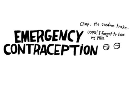 Bedsider • Method Monday: Emergency Contraception (EC)