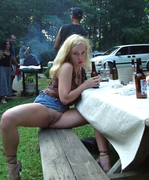 Redneck country girls naked