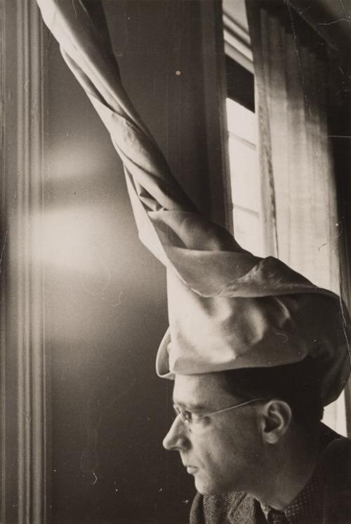 Helen Levitt - Walker Evans, ca. 1938-1939