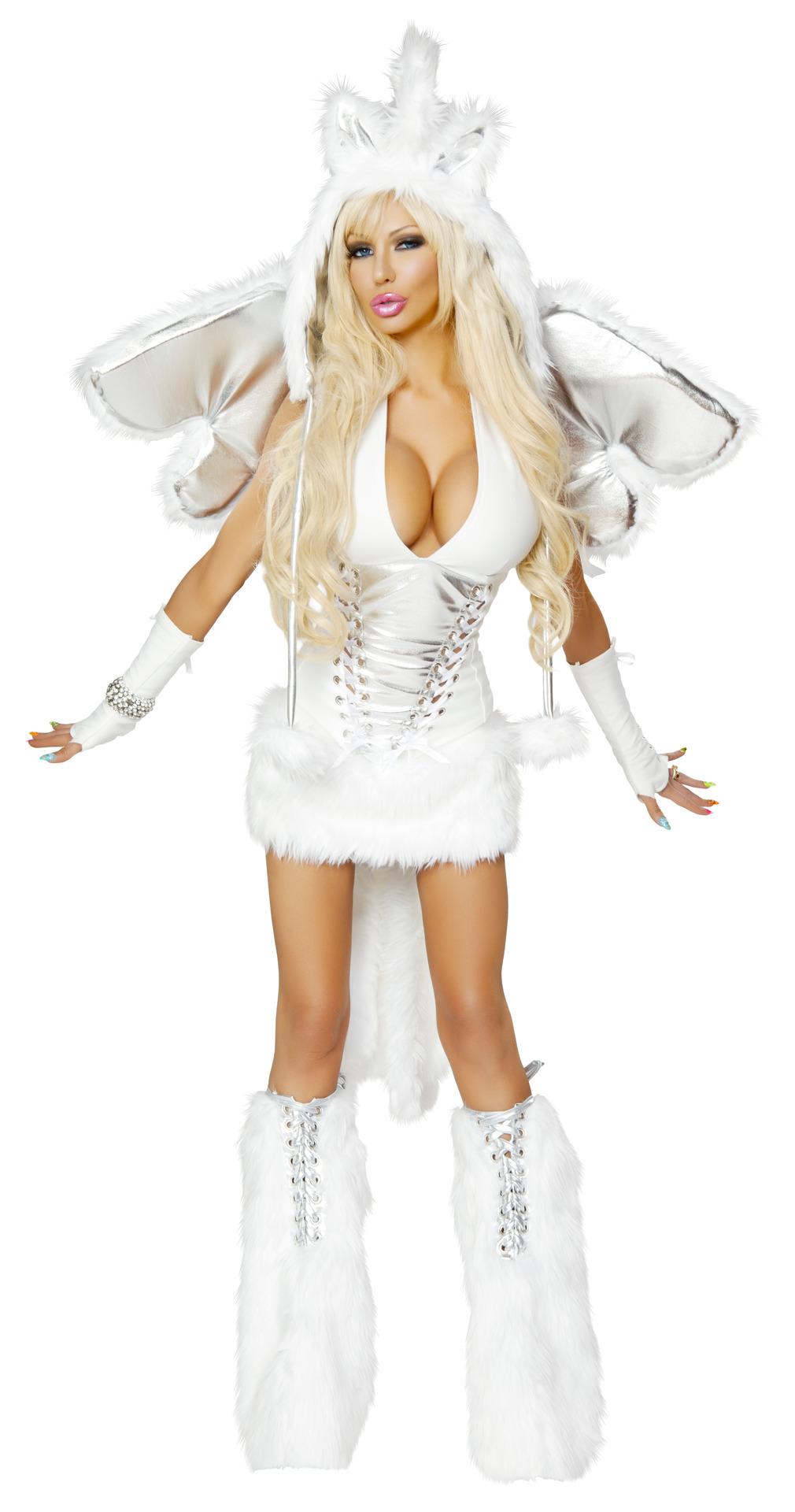 Josie Stevens New Josie Loves J Valentine Pegasus Costume
