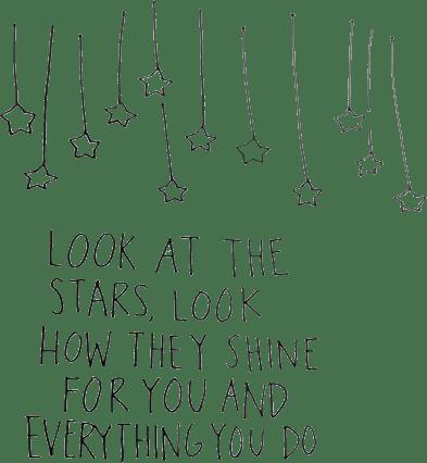 Transparent Lyric Quotes. QuotesGram