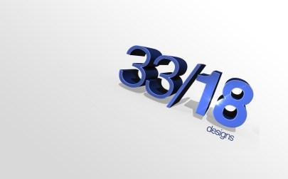 33/18 Designs