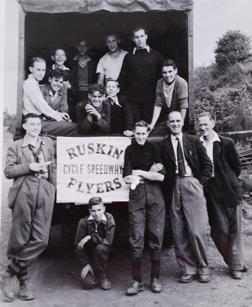 Ruskin Flyers1