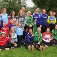 PHOTOS: Women's League