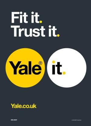 3318 bike ad Yale UK