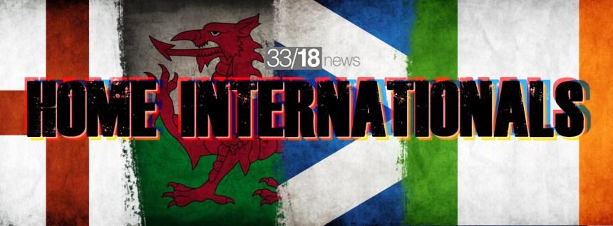 Home Internationals