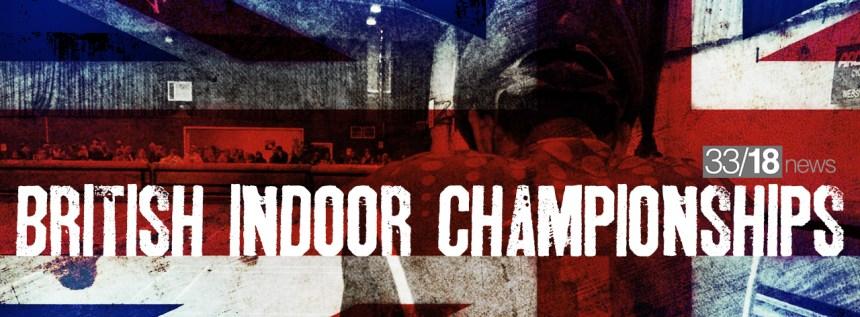 Indoor Championships