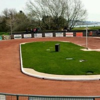 MATCH REPORT: Souh & South Wales Riders Championships