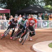 What is Cycle Speedway?