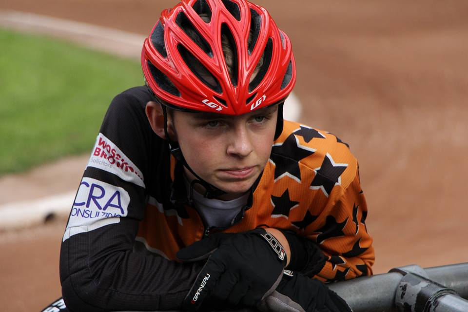 RIDER NEWS: Bunting selected for Olympic Programme