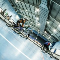 INDOOR: Practice sessions start at Sports Connexion on Sunday