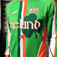 INTERNATIONAL: Ireland appeal for riders